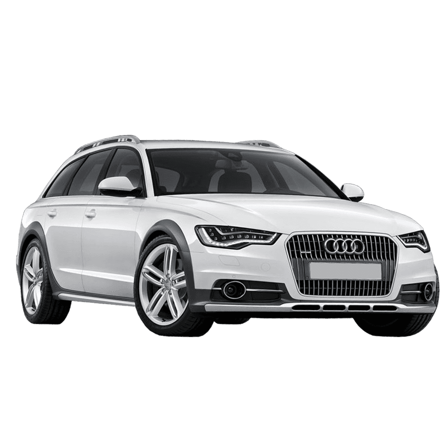 Выкуп Audi A6 allroad не на ходу