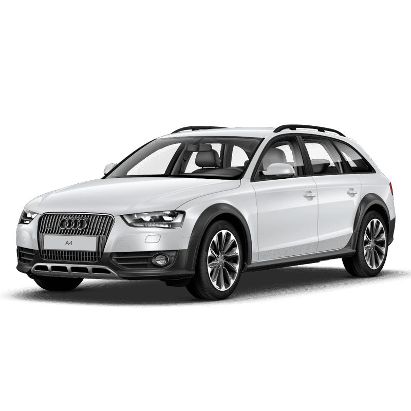 Выкуп Audi A4 allroad в любом состоянии за наличные
