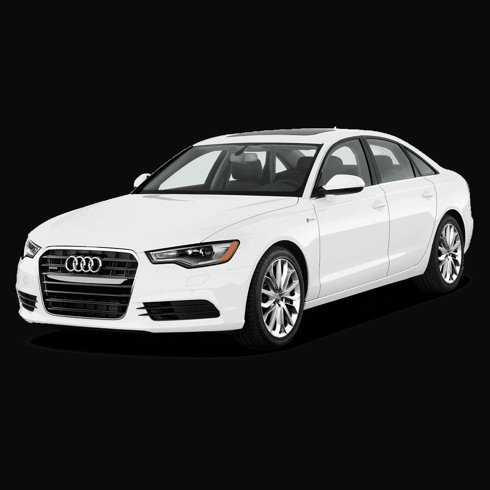 Выкуп Audi A6 без ПТС