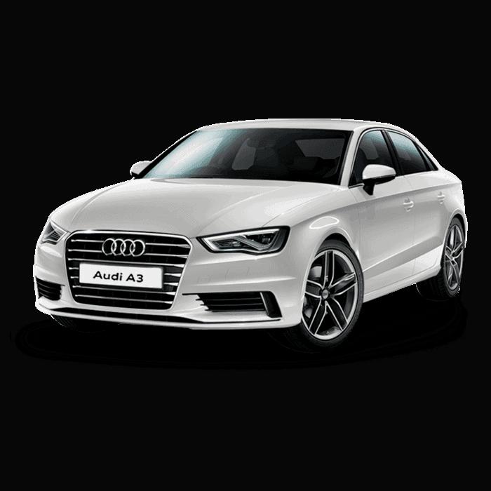 Выкуп Audi A3 в любом состоянии за наличные