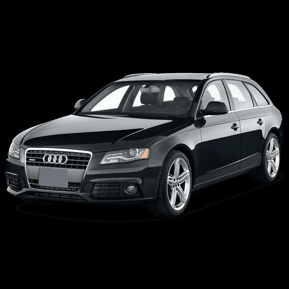 Выкуп Audi A4 не на ходу