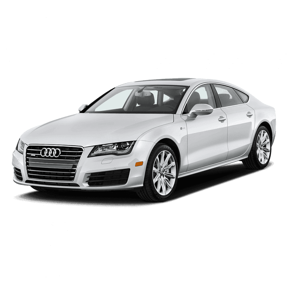 Выкуп аварийного Audi A7