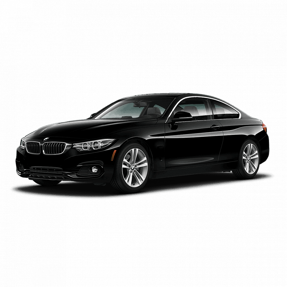 Выкуп BMW 4-Series в залоге у банка