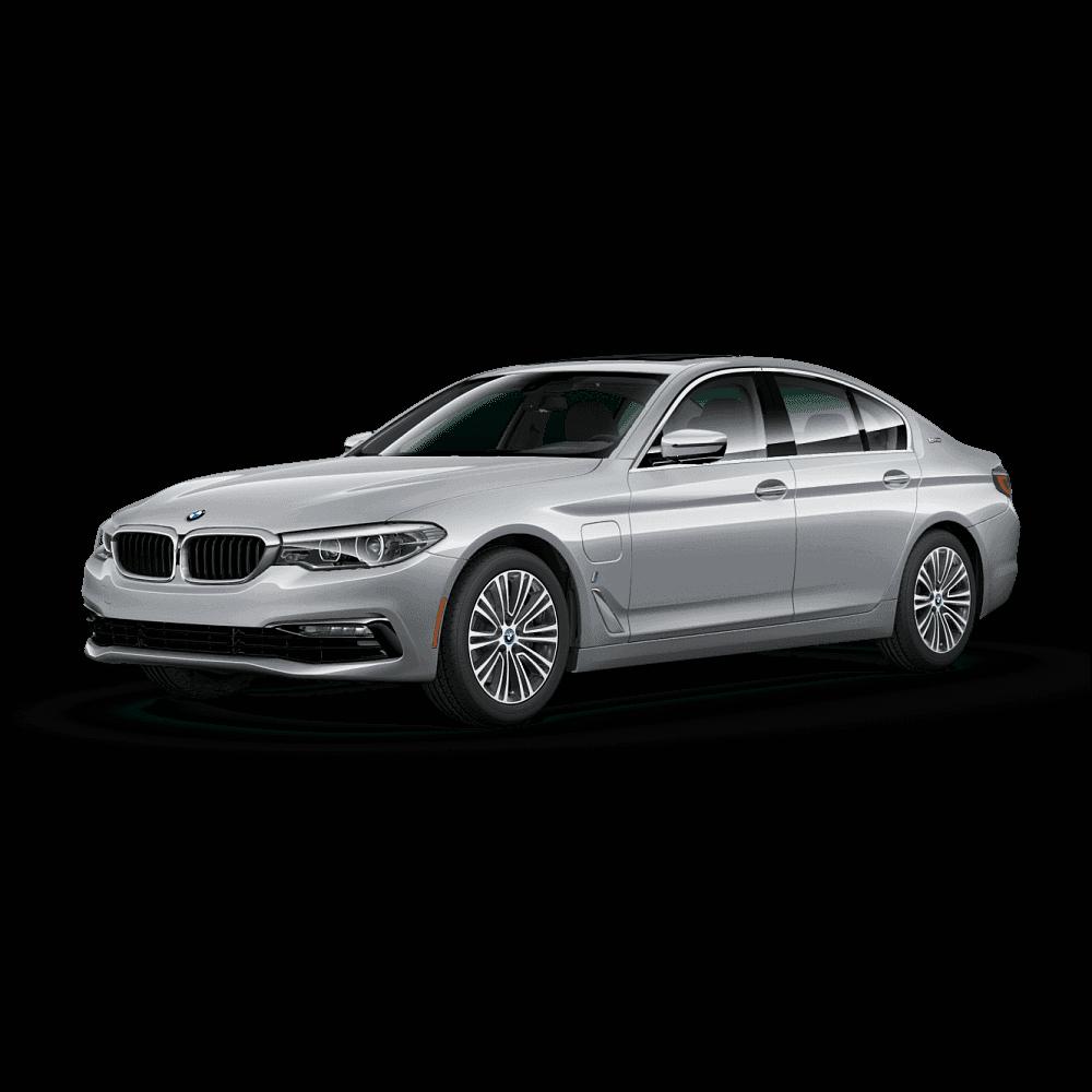 Выкуп аварийного BMW 5-Series