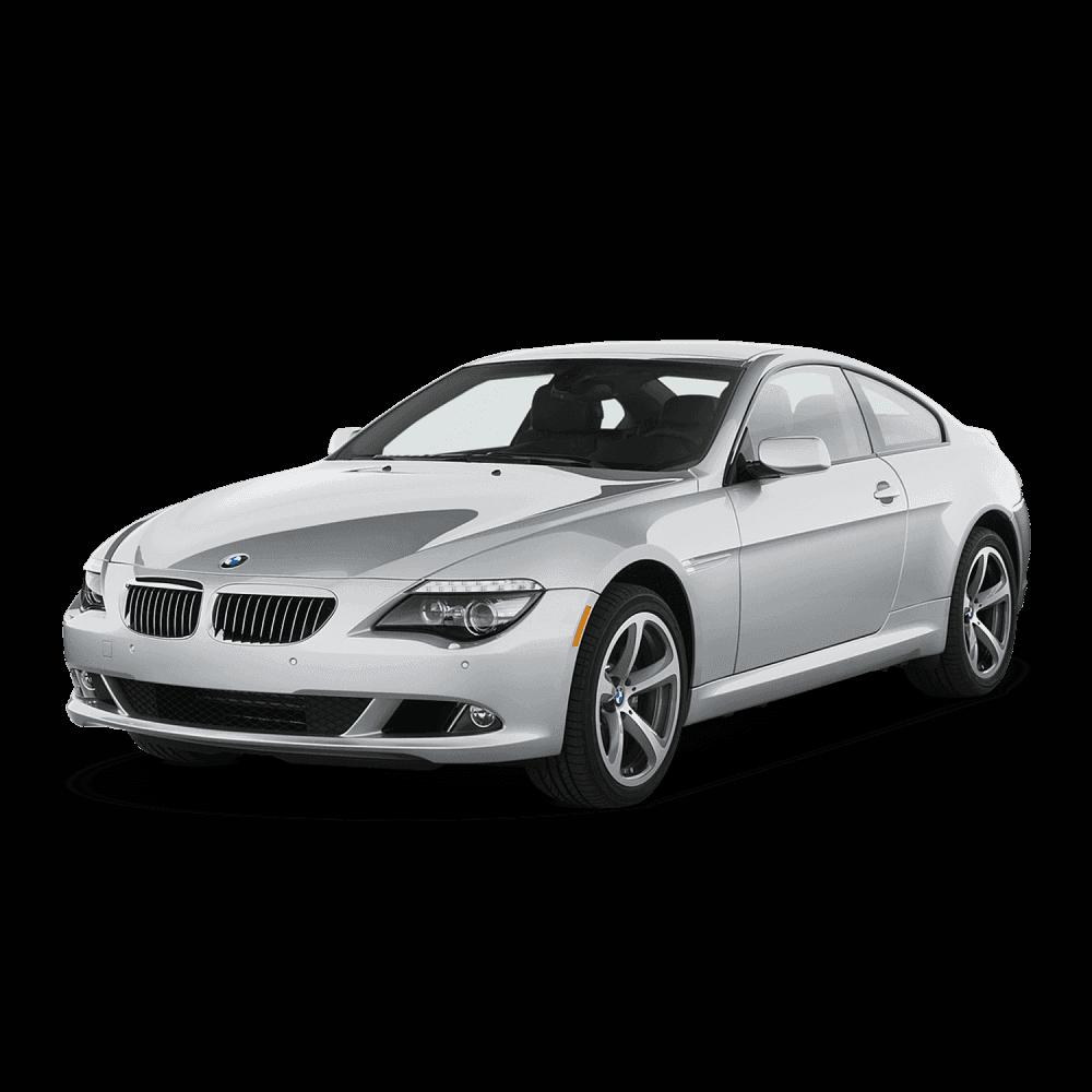 Выкуп иномарок BMW 6-Series