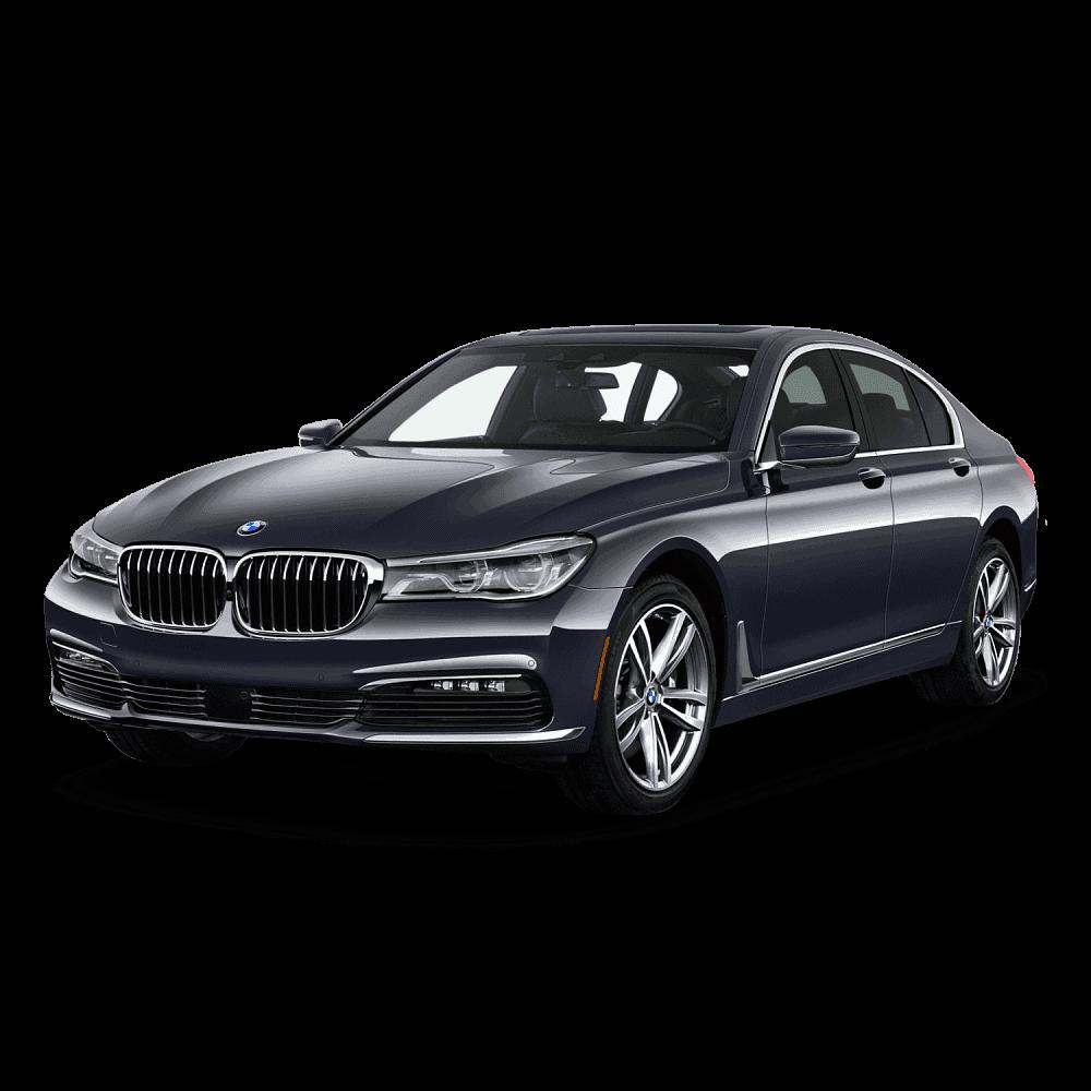 Выкуп BMW 7-Series в залоге