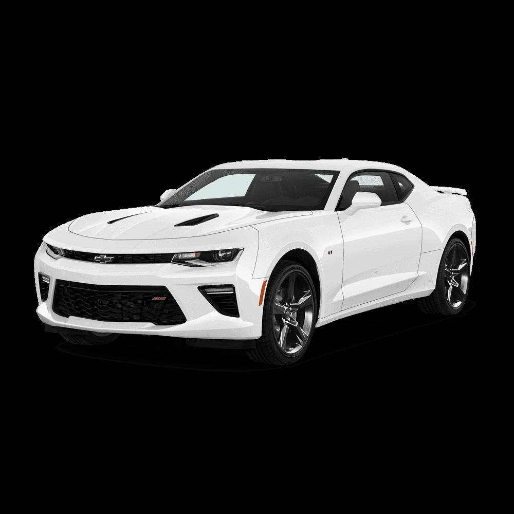 Выкуп иномарок Chevrolet Camaro