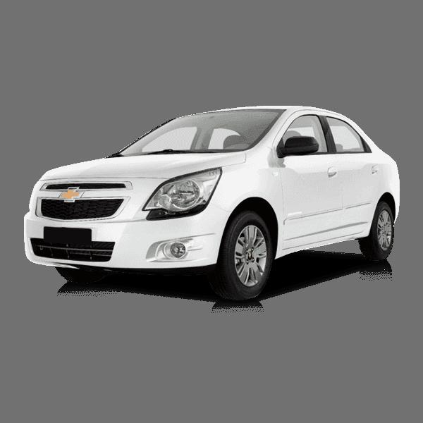 Выкуп аварийного Chevrolet Cobalt
