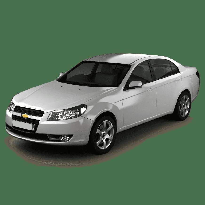 Выкуп утилизированных Chevrolet Epica