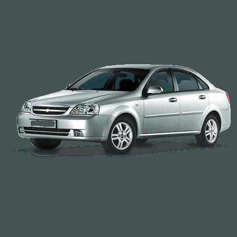 Выкуп иномарок Chevrolet Lacetti