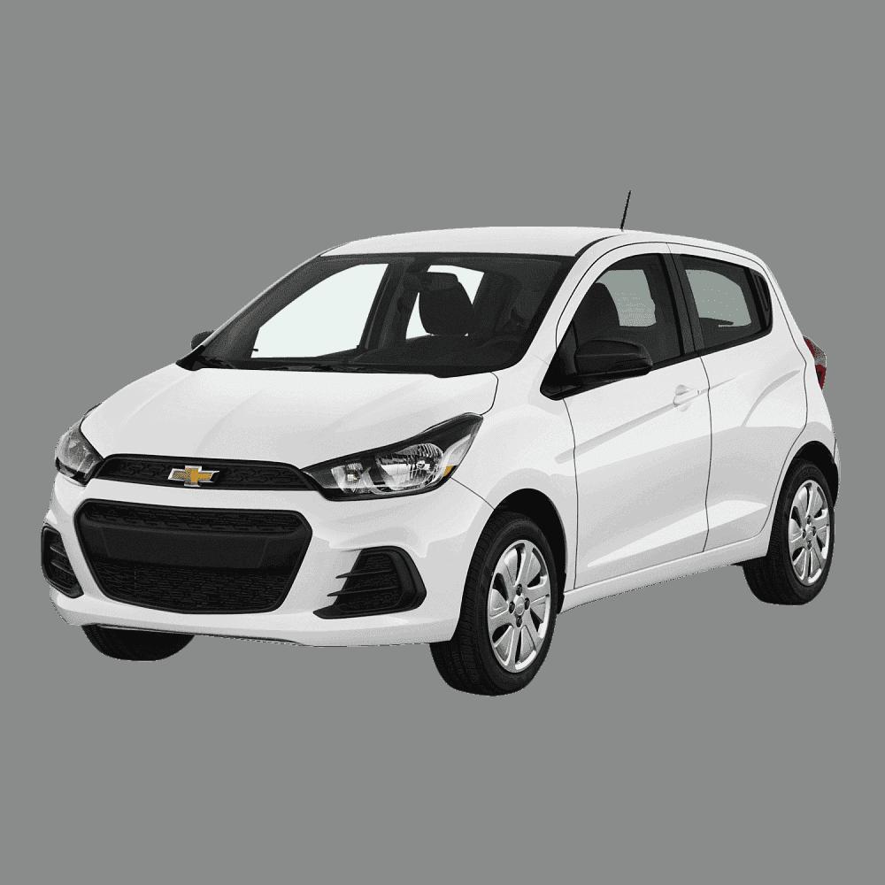Выкуп утилизированных Chevrolet Spark