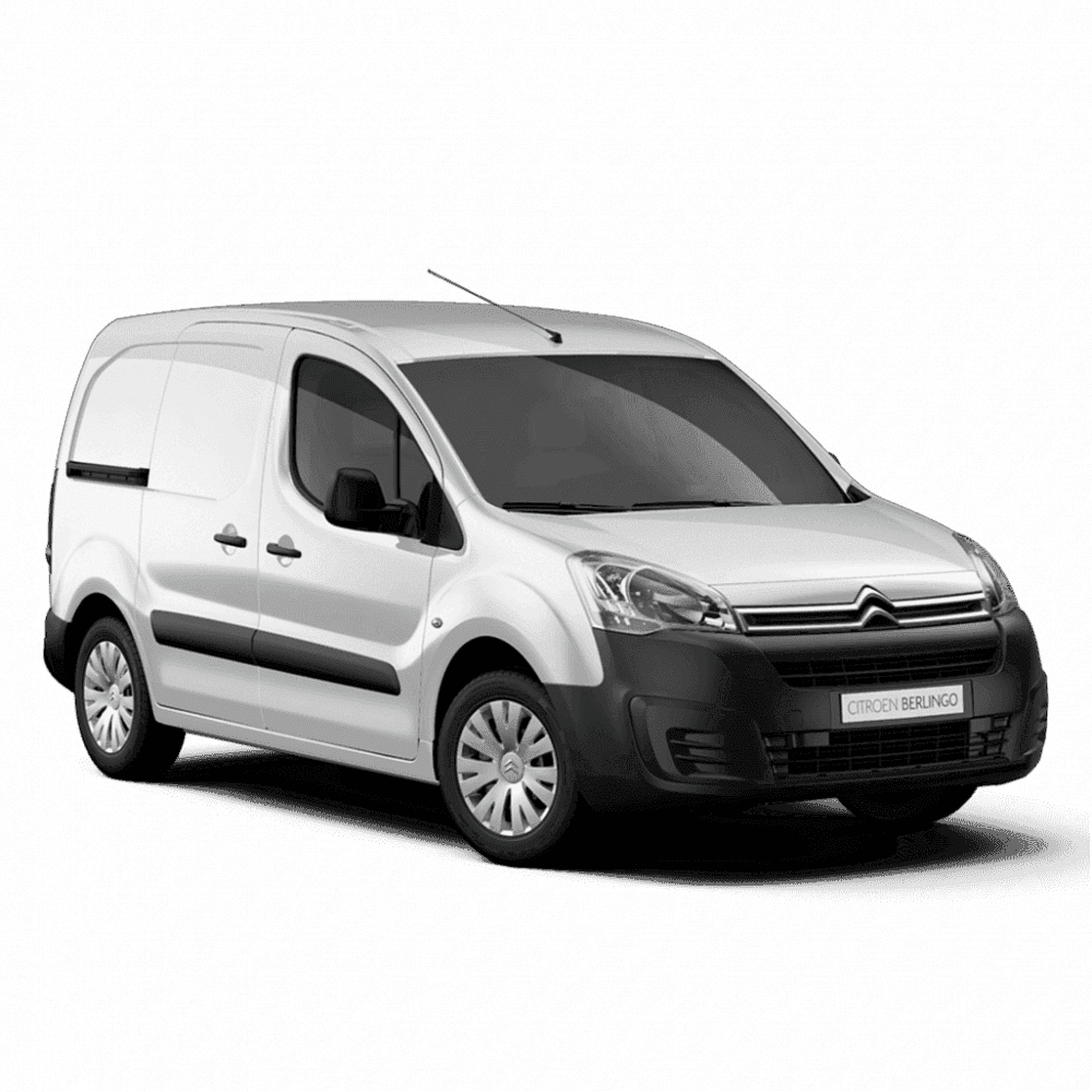 Выкуп утилизированных Citroen Berlingo
