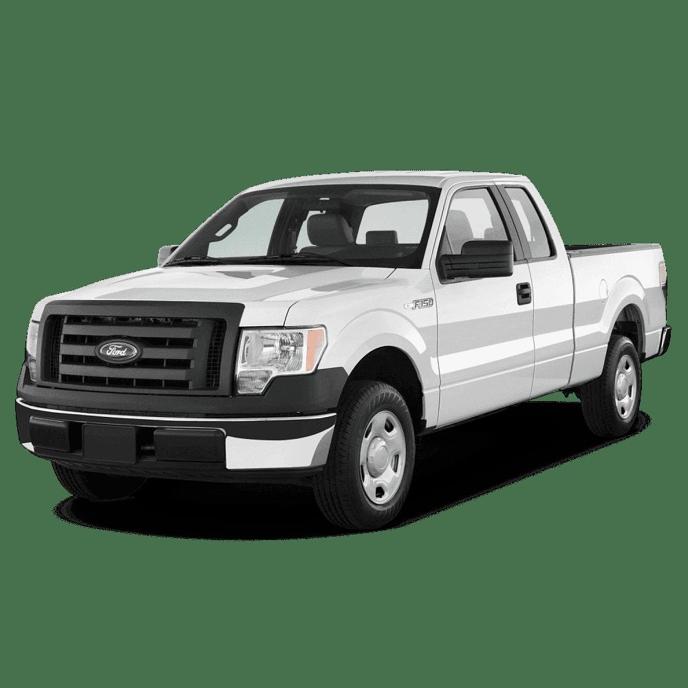 Выкуп Ford F-150