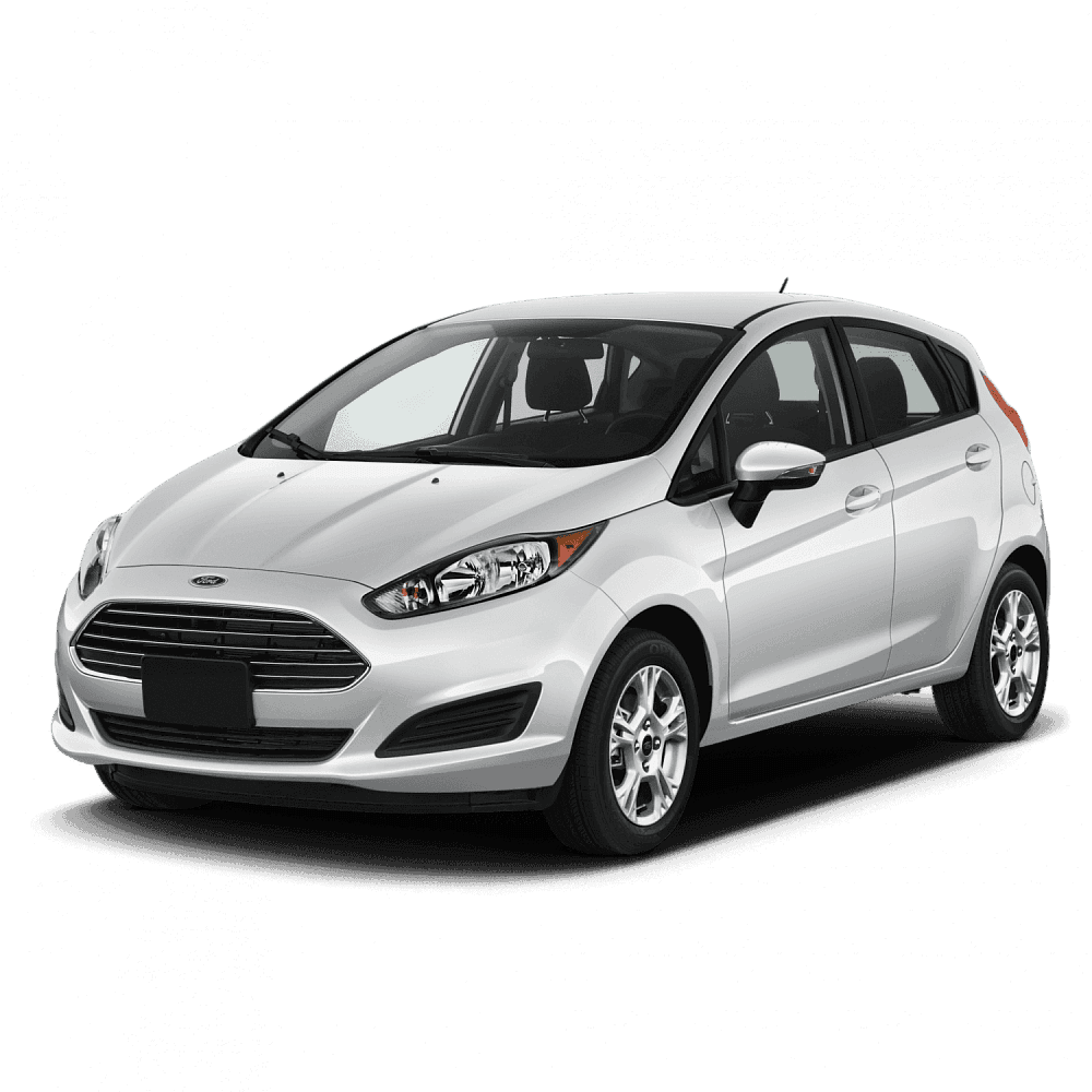 Выкуп утилизированных Ford Fiesta