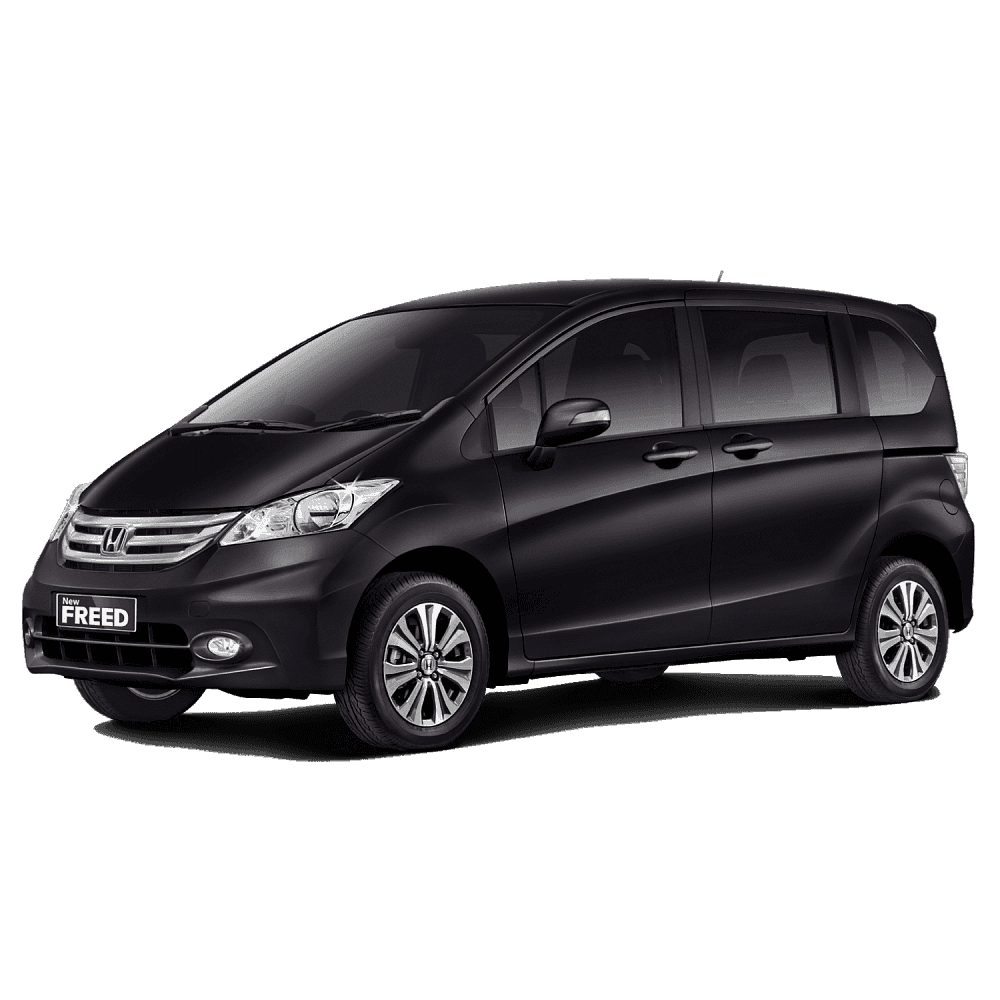 Выкуп Honda Freed в залоге у банка