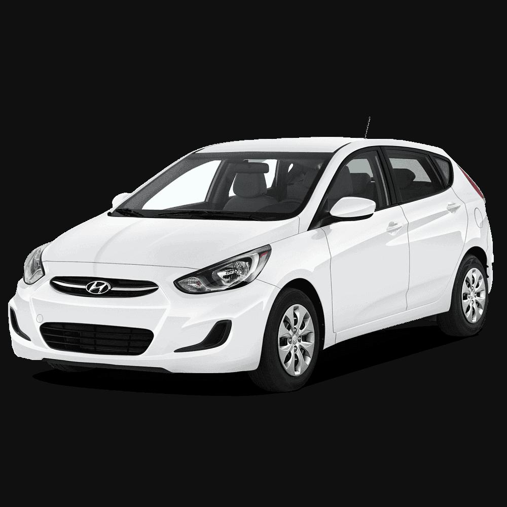 Выкуп утилизированных Hyundai Accent