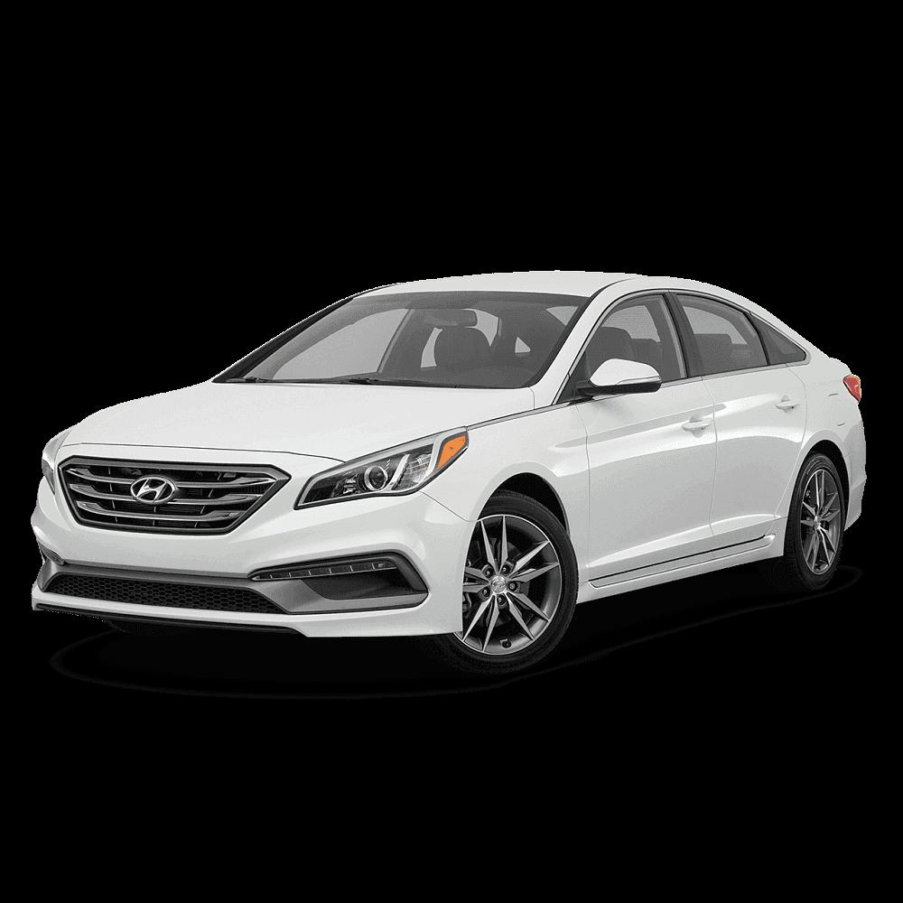 Выкуп Hyundai Sonata в любом состоянии за наличные