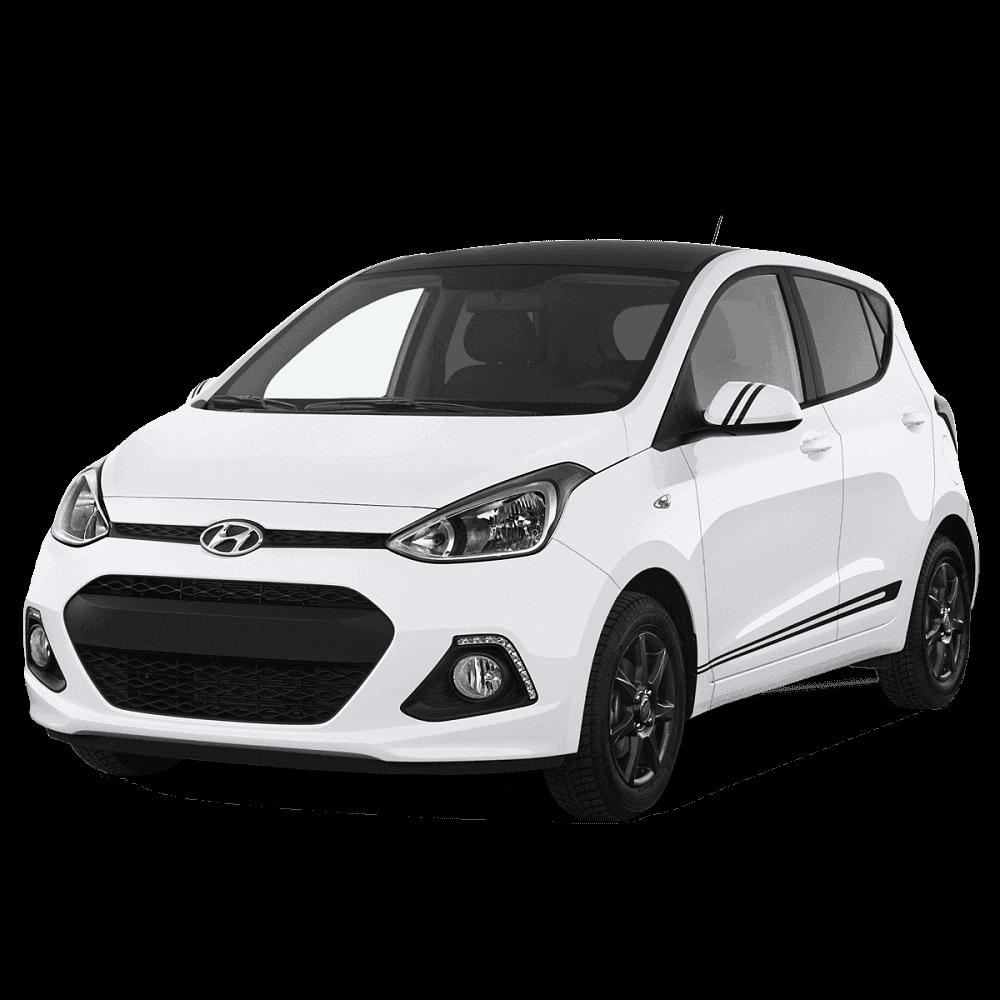 Выкуп Hyundai I-10