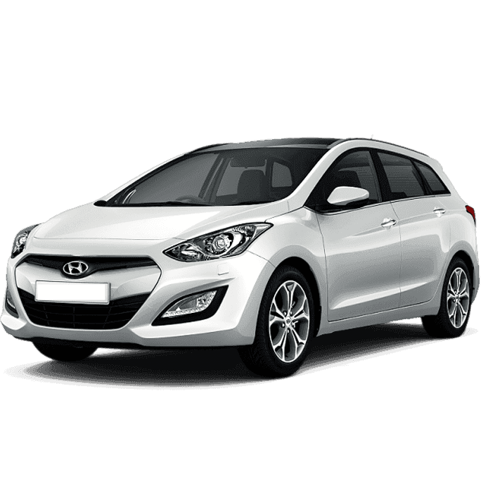 Выкуп Hyundai I-30 не на ходу