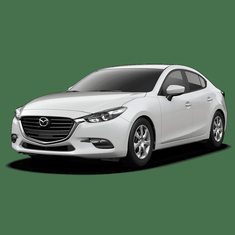 Выкуп иномарок Mazda 3