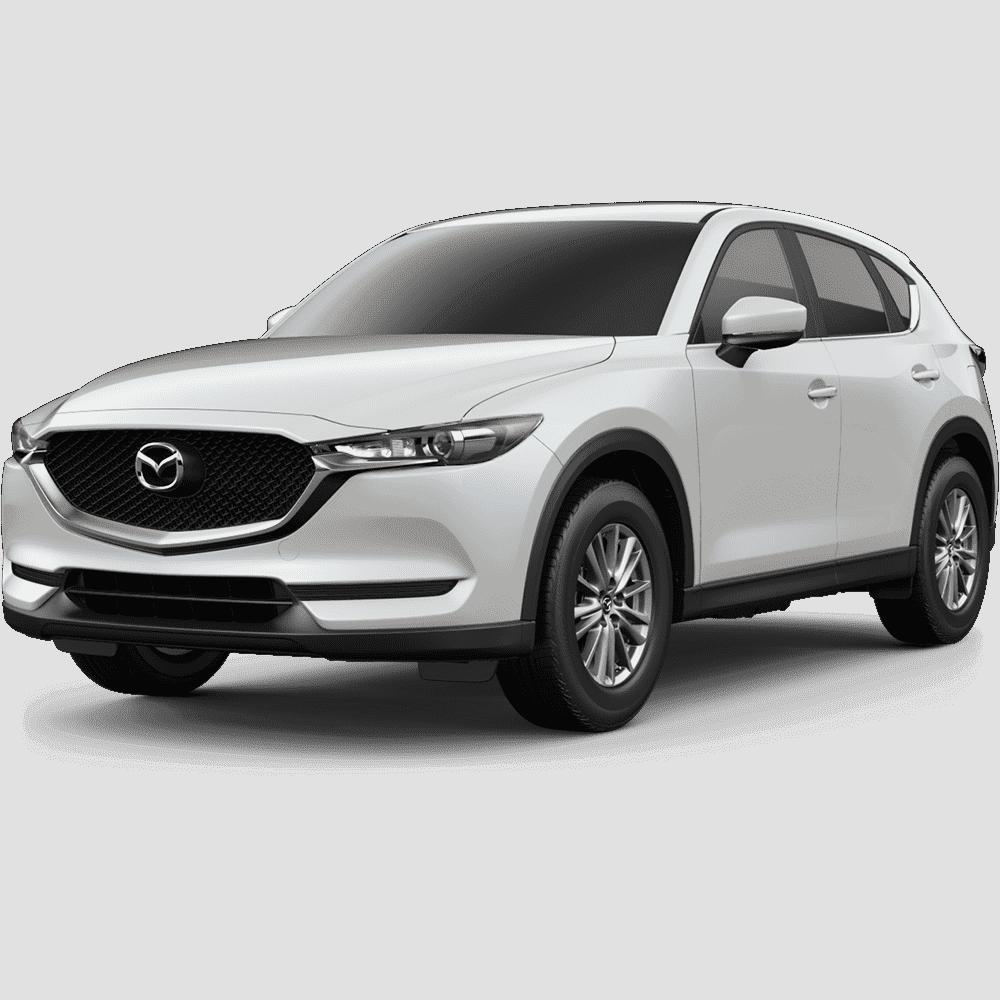 Выкуп Mazda CX-5 в любом состоянии за наличные