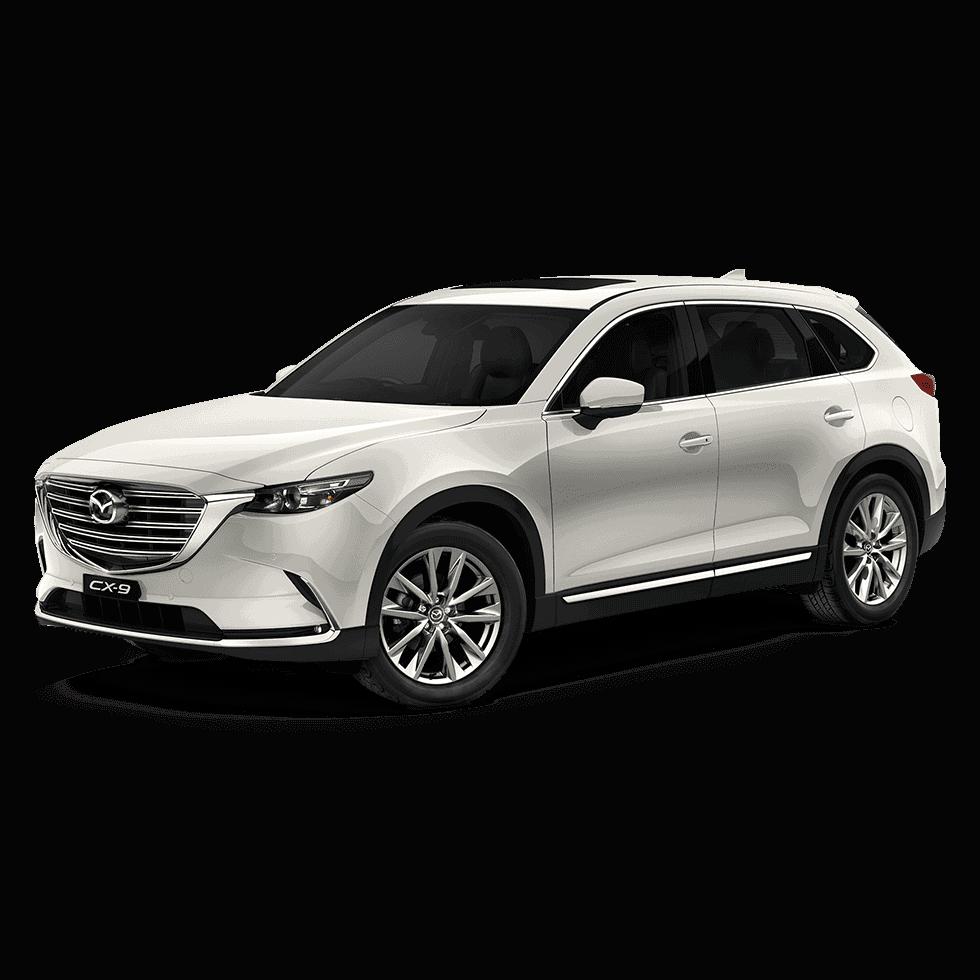 Выкуп утилизированных Mazda CX-9
