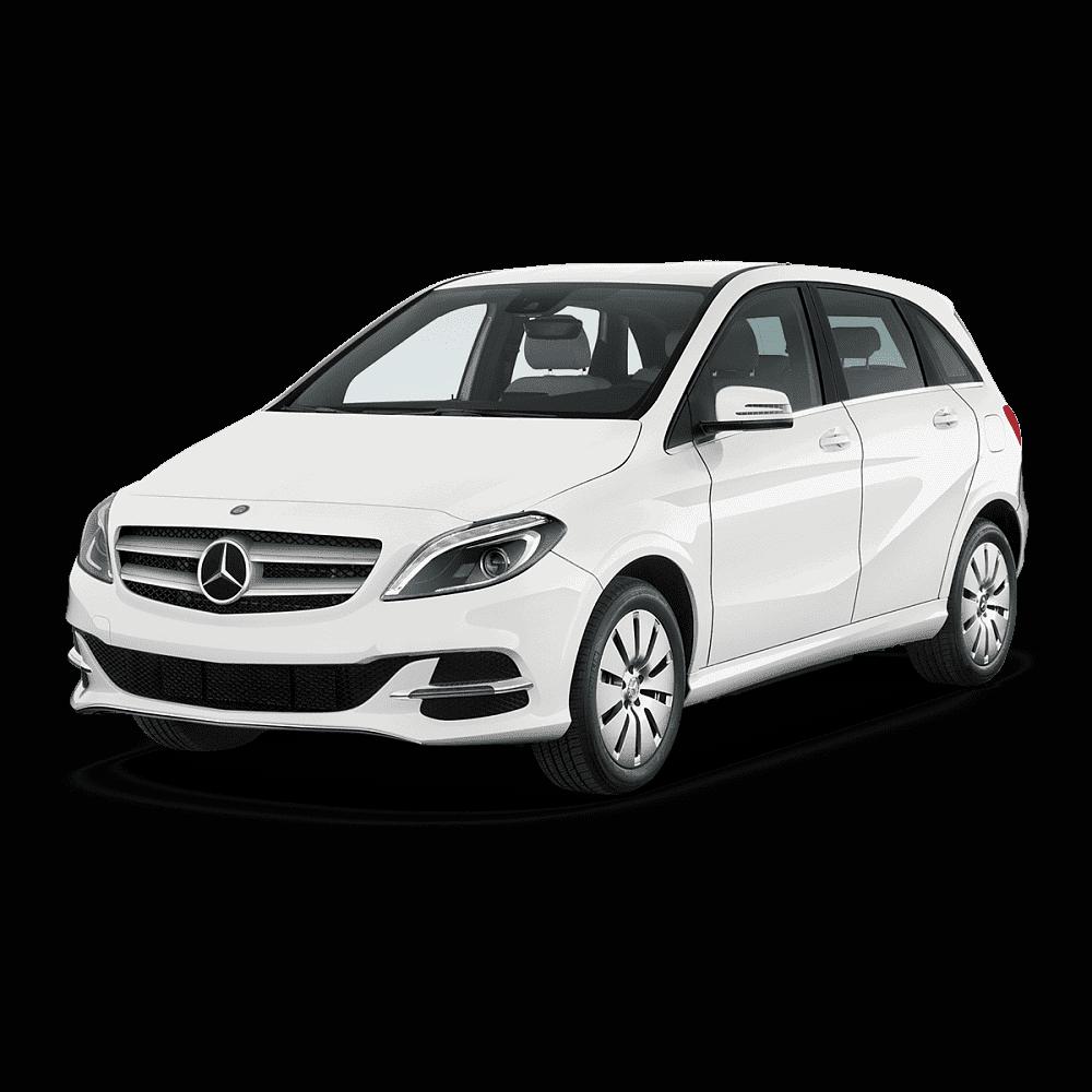 Срочный выкуп Mercedes B-klasse