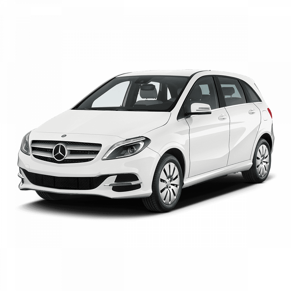 Выкуп Mercedes B-klasse с пробегом