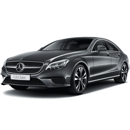Выкуп Mercedes CLS-klasse с пробегом