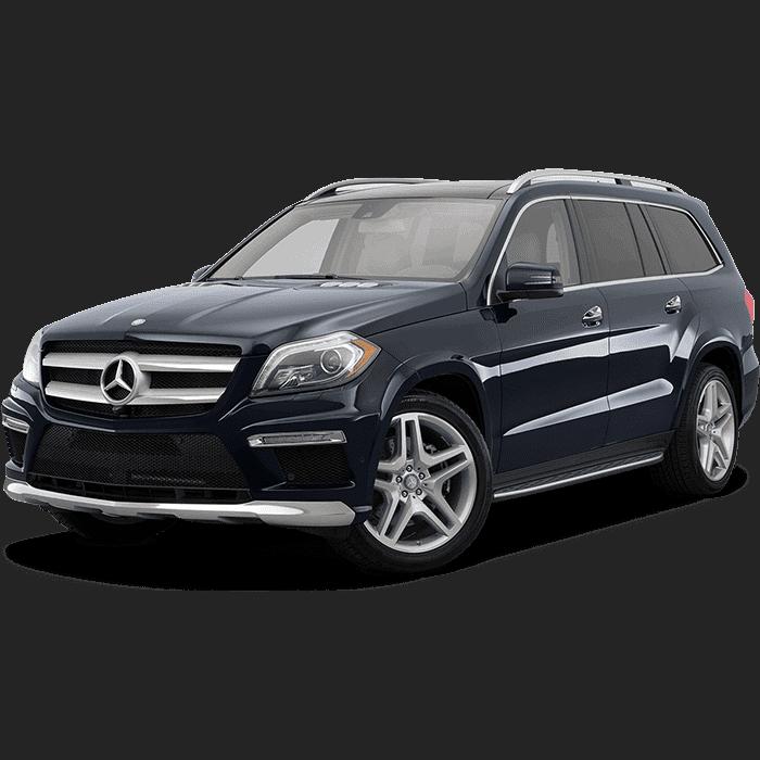 Выкуп Mercedes GL-klasse в любом состоянии за наличные