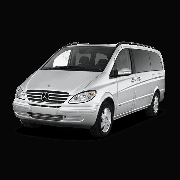 Выкуп кредитных Mercedes Viano