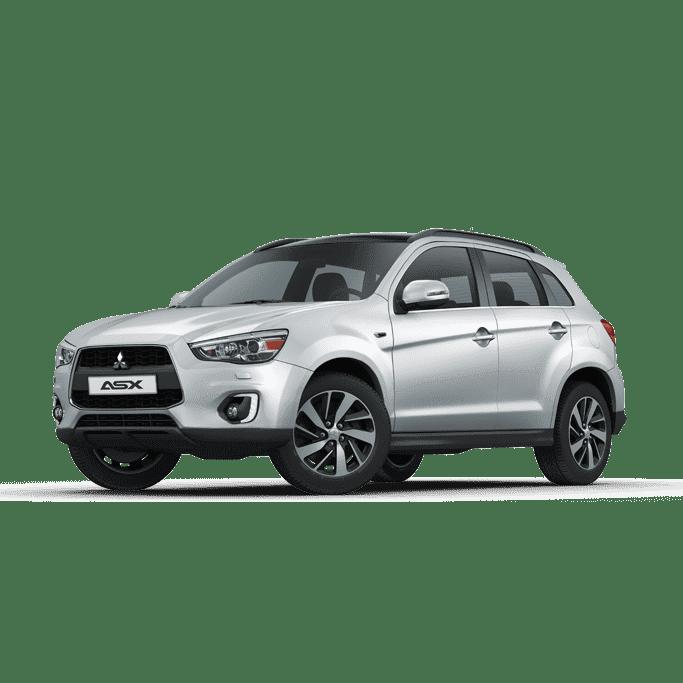 Выкуп Mitsubishi ASX не на ходу