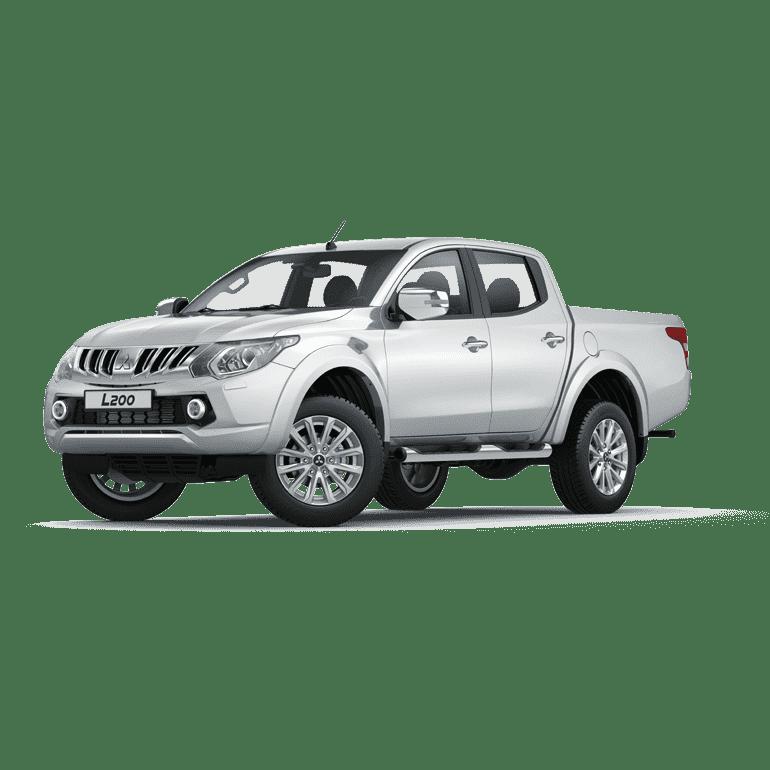 Срочный выкуп Mitsubishi L200