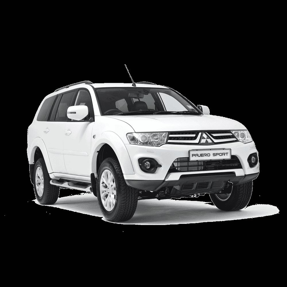 Выкуп Mitsubishi Pajero Sport в любом состоянии за наличные