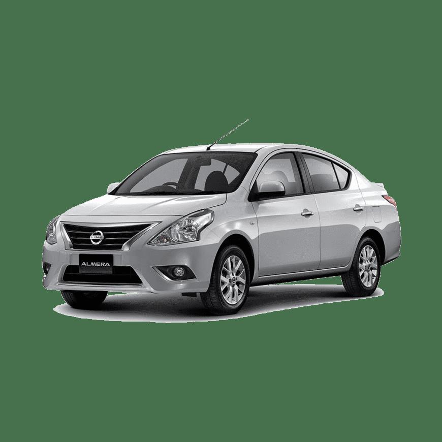 Выкуп Nissan Almera