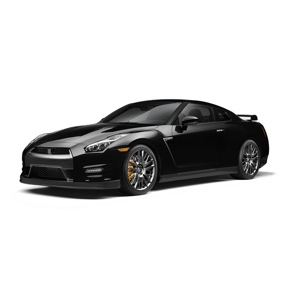 Выкуп утилизированных Nissan GT-R