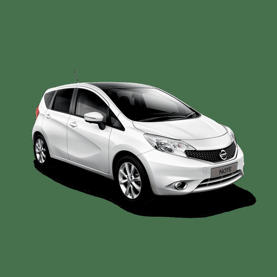 Выкуп Nissan Note не на ходу