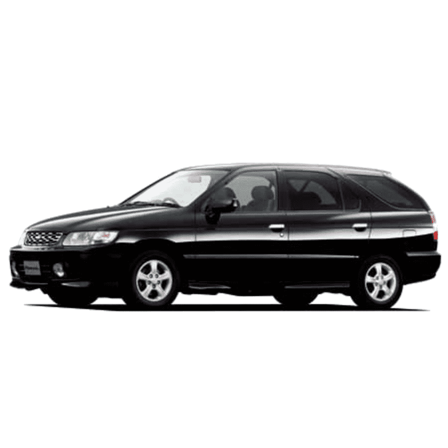 Выкуп Nissan R'nessa