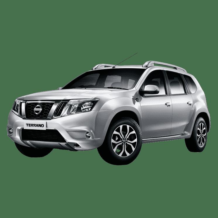 Выкуп Nissan Terrano