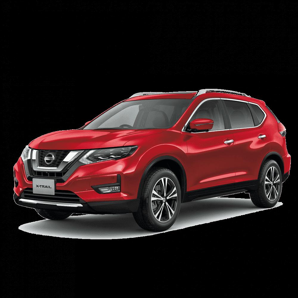 Выкуп кредитных Nissan X-Trail