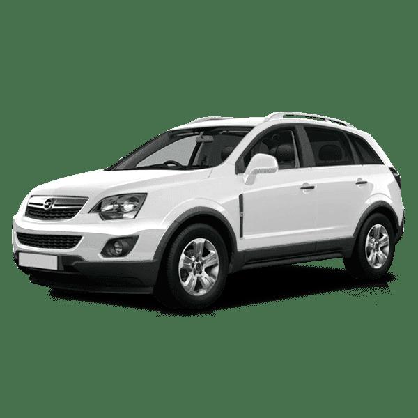 Выкуп утилизированных Opel Antara