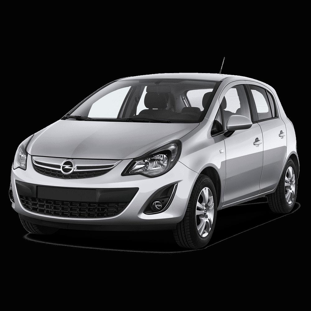 Выкуп разбитых Opel Corsa