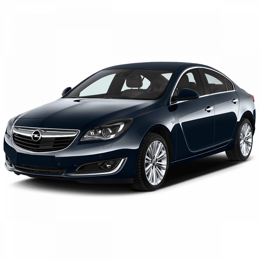 Выкуп Opel Insignia в залоге