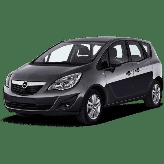 Выкуп Opel Meriva не на ходу
