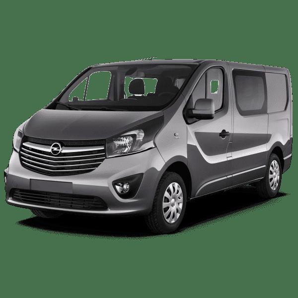 Выкуп Opel Vivaro