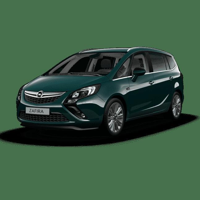 Выкуп Opel Zafira в любом состоянии за наличные
