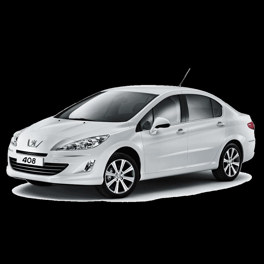 Выкуп Peugeot 408