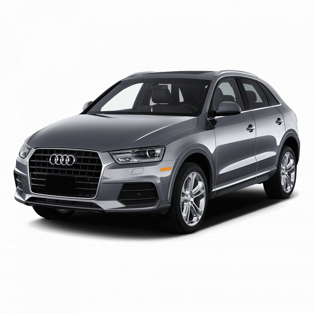 Выкуп Audi Q3 в залоге у банка