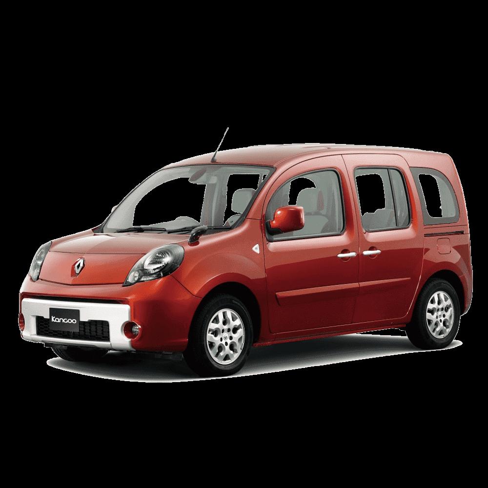 Выкуп Renault Kangoo с выездом в Санкт-Петербурге