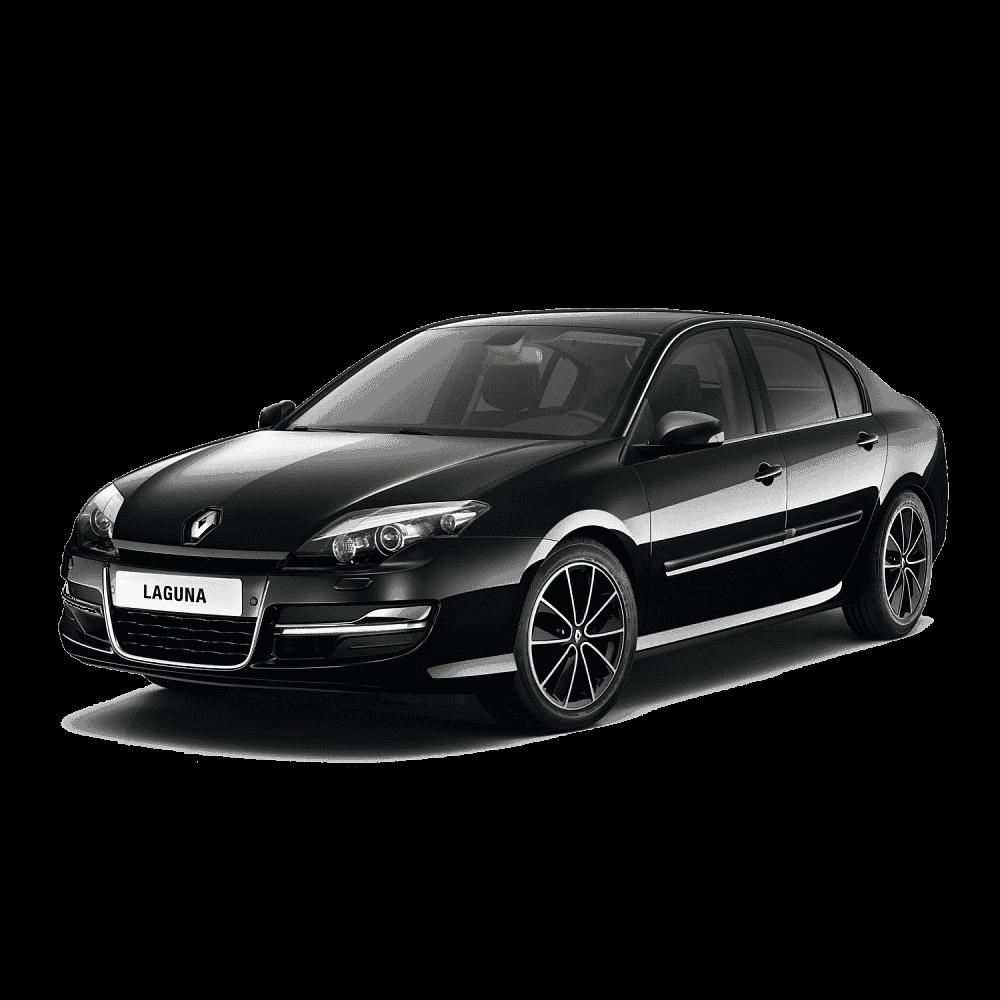 Выкуп утилизированных Renault Laguna